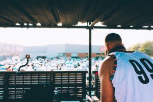 DJ Lord Issa - Radar Drive-in 12/09/2020