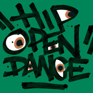Festival Hip Open Dance/ Crédits: Le Flow